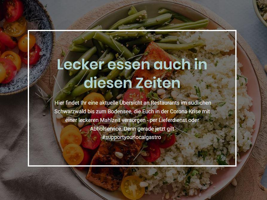 Lecker-essen-screenshot