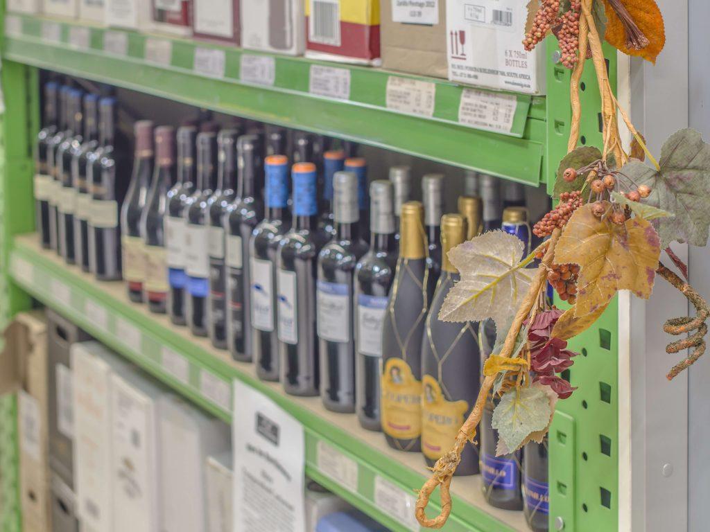 Konstanz Wein