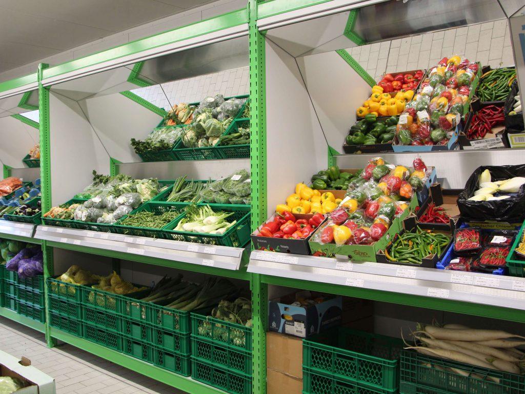 Obst und Gemüse Konstanz