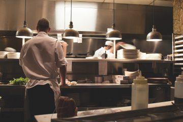 Wiedereröffnung der Gastronomie