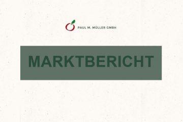 Marktbericht Paul M. Müller