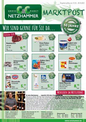 Angebot Marktpost KW41-42