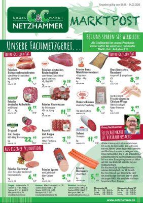 Angebot Marktpost KW27-28